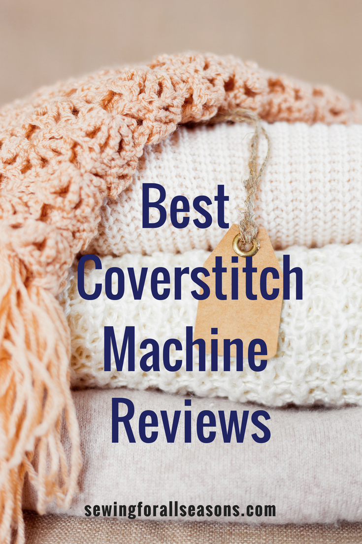 best coverstitch machine reviews
