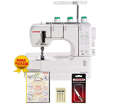 Best Coverstitch Machine Reviews - Sewing For All Seasons