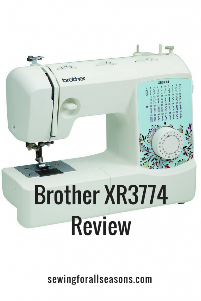 Brother XR40 Review Sewing Machine For Beginners Sewing For All Gorgeous Brother Basic Sewing Machine