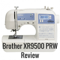 brother xr9500PRW review