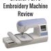brother pe770 best embroidery machine