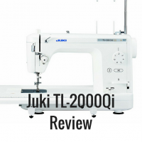 Juki TL-2000Qi reviews